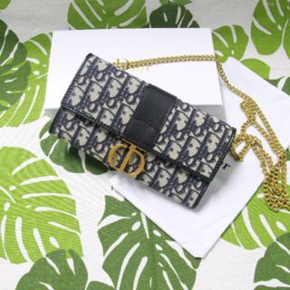 Dior - ✩美品✩ディオール❣レディース❣長財布♥