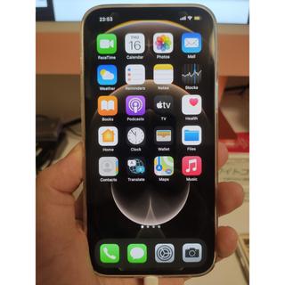 Apple - iPhone12 Pro Max 256GB ゴールド SIMフリー 美品
