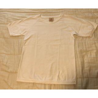 ビームス(BEAMS)のGoodwear グッドウェア USA製 半袖 Tシャツ(Tシャツ/カットソー(半袖/袖なし))