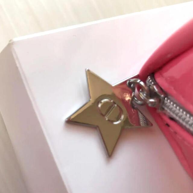 Dior(ディオール)の【レア】【早い者勝ち‼︎】Dior ポーチ レディースのファッション小物(ポーチ)の商品写真