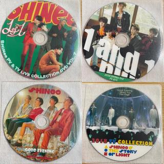 SHINee - SHINee DVD 6
