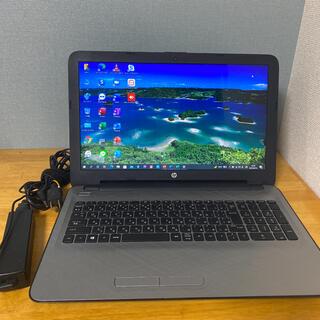 HP - HPノートパソコンおすすめ