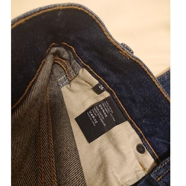 celine(セリーヌ)のCELINE セリーヌ デニム 26 インディゴ エディスリマン 未使用品 メンズのパンツ(デニム/ジーンズ)の商品写真