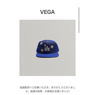 1LDK SELECT - VEGA Flowercapキャップ抽選当選分 sillage