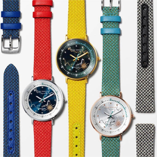 STAR JEWELRY - スタージュエリー  2020年限定モデル THE EARTH WATCH