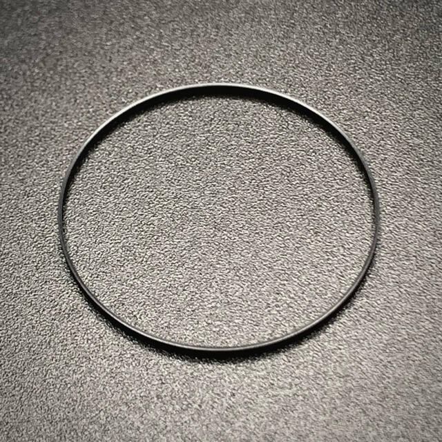 SEIKO(セイコー)のSEIKO 7S26-0040 7S26-0350 社外  風防 ガスケット メンズの時計(腕時計(アナログ))の商品写真