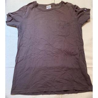 Champion - champion Tシャツ