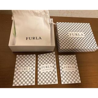 フルラ(Furla)のFURLA 箱のみ(ショップ袋)