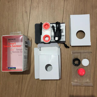 YONEX - ソニー スマート テニス センサー Smart Tennis Sensor