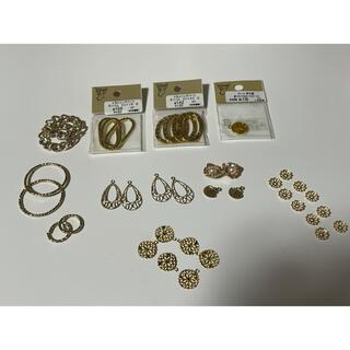 貴和製作所 - DIY 手芸材料 ビーズ 金具 貴和製作所 ゴールド