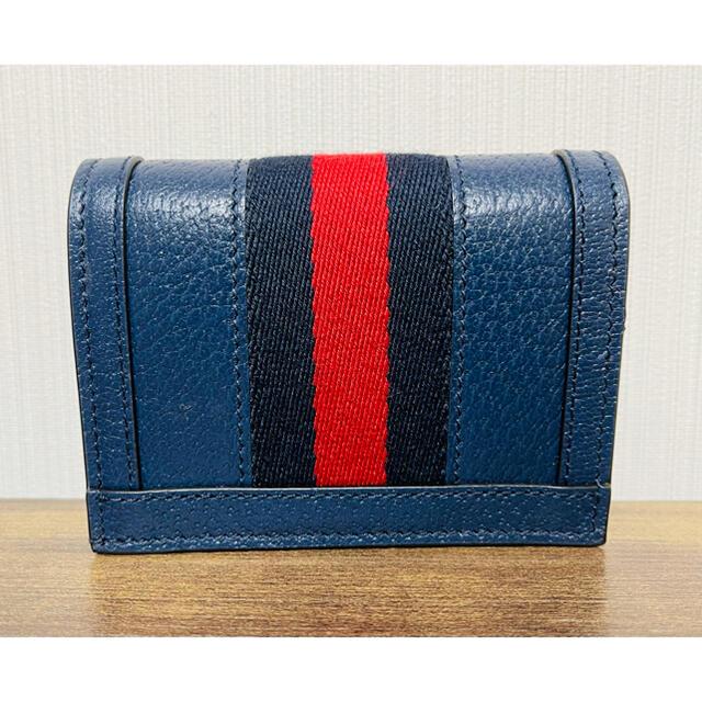 Gucci(グッチ)の★超希少アイテム★ 新品 GUCCI オフィディア 財布 レディースのファッション小物(財布)の商品写真