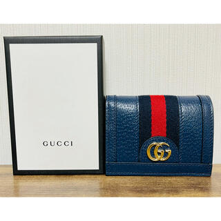 Gucci - ★超希少アイテム★ 新品 GUCCI オフィディア 財布