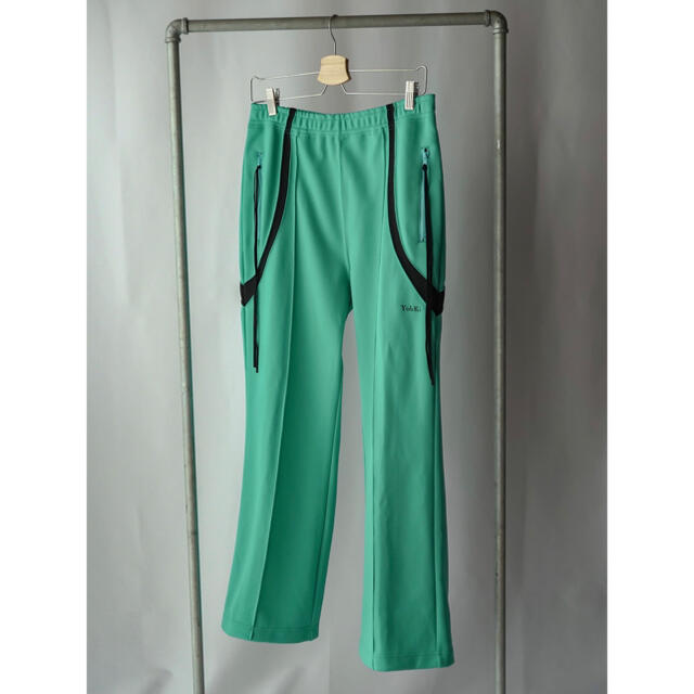 """Himotsuki"" track pants メンズのパンツ(その他)の商品写真"