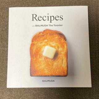 BALMUDA - バルミューダ Recipes with BALMUDA the Toaster
