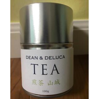 ディーンアンドデルーカ(DEAN & DELUCA)の【DEAN&DELUCA】ディーン&デルーカ 煎茶 空き缶(小物入れ)