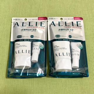 ALLIE - 【新品未開封】アリィー★日焼け止め 2個