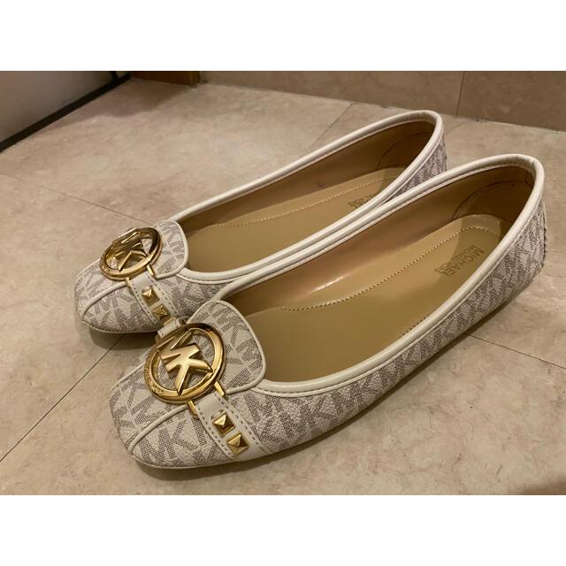 Michael Kors(マイケルコース)のフラットシューズ  レディースの靴/シューズ(ハイヒール/パンプス)の商品写真