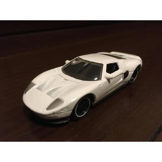 フォードGT 1/64 ミニカー レア(ミニカー)