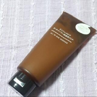 ムジルシリョウヒン(MUJI (無印良品))の無印良品 エイジングケア オールインワン美容液ジェル 100g 1個(オールインワン化粧品)