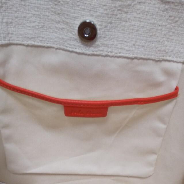 Mila Owen(ミラオーウェン)のMila Owen トートバッグ レディースのバッグ(トートバッグ)の商品写真