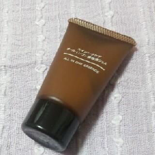 ムジルシリョウヒン(MUJI (無印良品))の無印良品 エイジングケア オールインワン美容液ジェル 30g 1個(オールインワン化粧品)