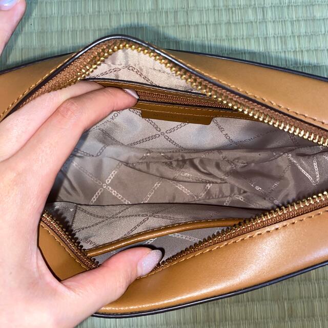 Michael Kors(マイケルコース)の美品 マイケルコース ショルダーバッグ レディースのバッグ(ショルダーバッグ)の商品写真