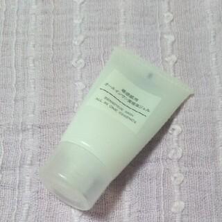 ムジルシリョウヒン(MUJI (無印良品))の無印良品 敏感肌用オールインワン美容液ジェル30g 1個(オールインワン化粧品)