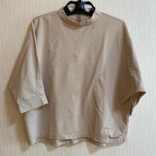 ビューティアンドユースユナイテッドアローズ(BEAUTY&YOUTH UNITED ARROWS)のビューティーアンドユースユナイテッドアローズ ブラウス 半袖シャツ Tシャツ(Tシャツ(半袖/袖なし))