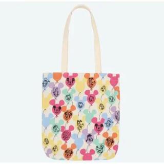 Disney - 新品ディズニーバルーンバッグ