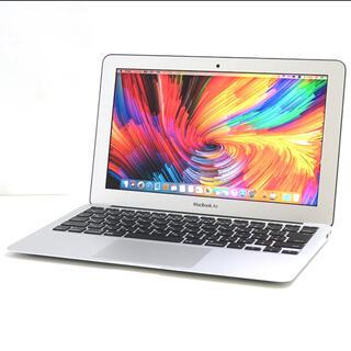Apple - 【期間限定大特価】MacBook Air2015モデル 13インチ 美品