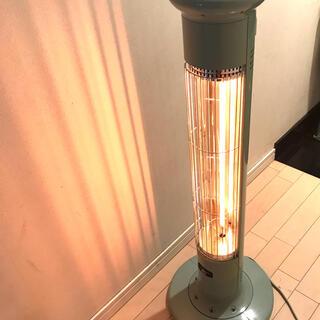 アラジン(Aladdin) グラファイトヒーター CAH-2G92A(G)(電気ヒーター)