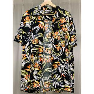 サンサーフ(Sun Surf)のオープンカラーシャツ(シャツ)