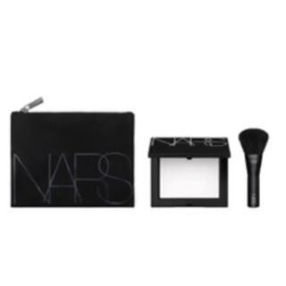 NARS - ナーズ ライトリフレクティングセッティングパウダー プレスト N トラベルセット