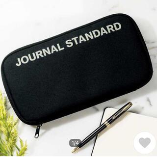 JOURNAL STANDARD - ジャーナルスタンダード ポーチ 雑誌付録