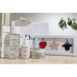 ディオール(Dior)のDior スキンケア 空箱 ノベルティ付き(化粧水/ローション)