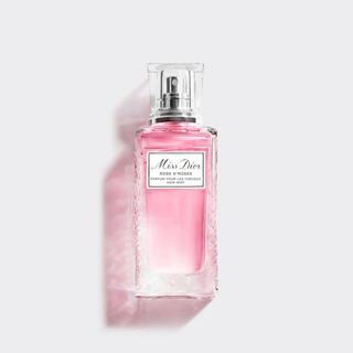 ディオール(Dior)のミスディオール ヘアミスト ローズ&ローズ(限定品)(ヘアウォーター/ヘアミスト)