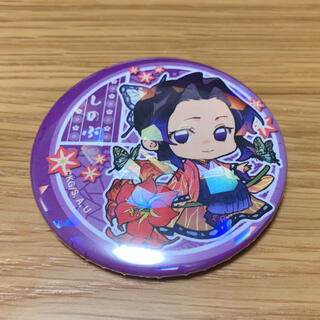集英社 - 鬼滅の刃 缶バッジ 胡蝶しのぶ