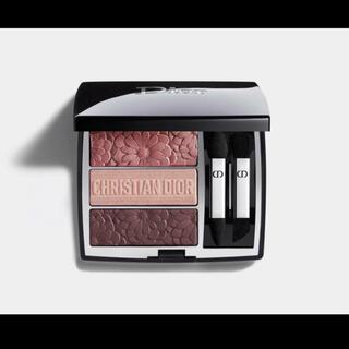 Christian Dior - 【限定値下げ】ディオール トリオブリックパレット633