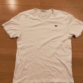 ラコステ Tシャツ