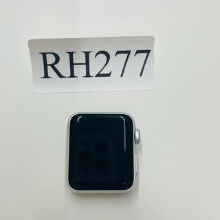 Apple Watch - 中古美品Apple Watch Series 2 Nike-38ミリ RH277