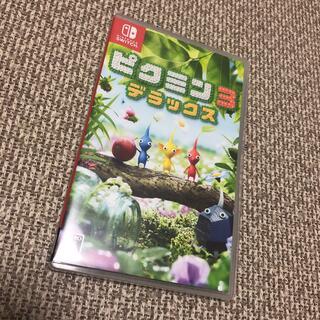 Nintendo Switch - ピクミン3デラックス