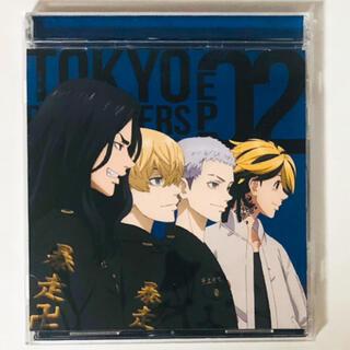 TVアニメ★東京リベンジャーズ★EP 02★CD
