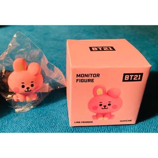 BT21 公式 ミニ モニターフィギュア COOKY グク