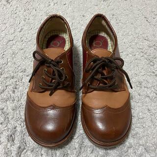 アシナガオジサン(あしながおじさん)のby あしながおじさんのローファー。(ローファー/革靴)