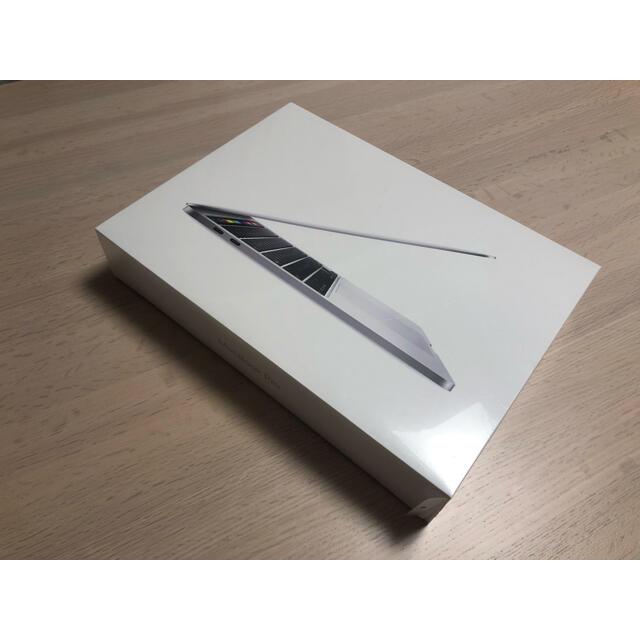 Mac (Apple)(マック)の悠子様専用★MacBook Pro 2020 シルバー MXK72J/A スマホ/家電/カメラのPC/タブレット(ノートPC)の商品写真