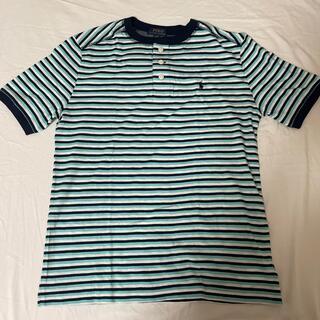 POLO RALPH LAUREN - POLO  ralph lauren ボーダー 半袖Tシャツ
