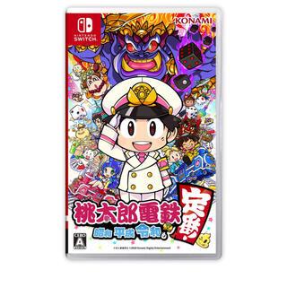 Nintendo Switch - 桃太郎電鉄 Switch
