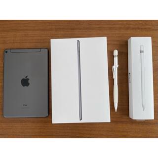 Apple - 【値下げ❗️】iPad mini5 256GB Apple Pencil