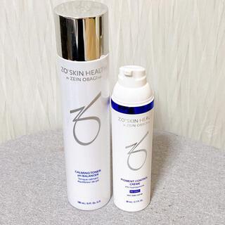 Obagi - ZO Skin Health ミラミン トナー ゼオ ゼオスキン
