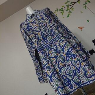 Vivienne Westwood - Vivienne Westwood ハート オーブ フラワー BIG シャツ
